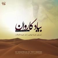 بیاد کاروان (در سوگ استاد محمدرضا لطفی)