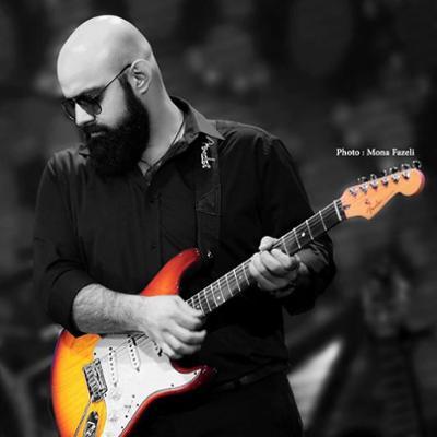 مسعود همایونی