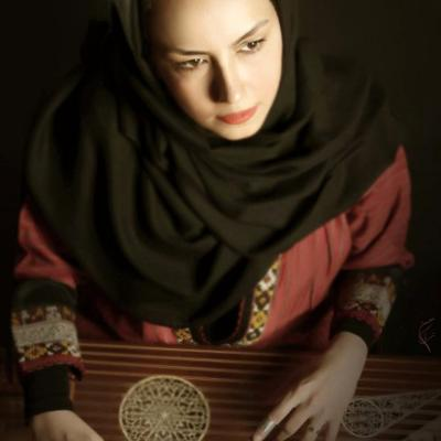 پریچهر خواجه