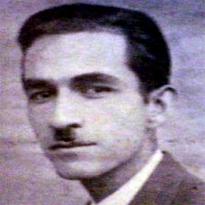 رضا قلی میرزا ظلی