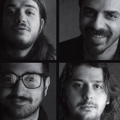 گروه چارتار
